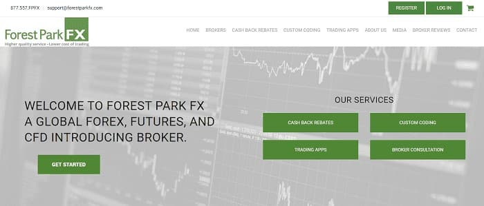 (5) Forest Park FX | Globally Regulated Forex Introducing Broker