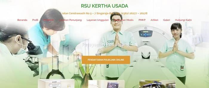 6.RSU Kertha Usadha