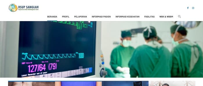 10.Sanglah Public Hospital
