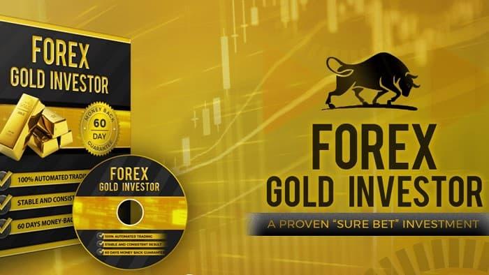 Forex GOLD Investor[フォレックスゴールドインベスター]を検証してレビュー