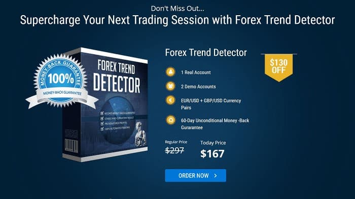 Forex Trend Detectorの購入を考えている方へ【筆者からメッセージ】
