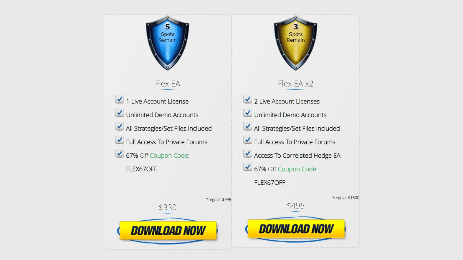 Forex Flex EAの購入方法【返金方法もいっしょに解説】