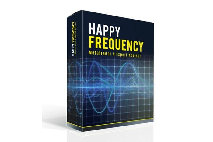 Happy Frequency EA[ハッピーフレクエンシー]を検証してレビュー