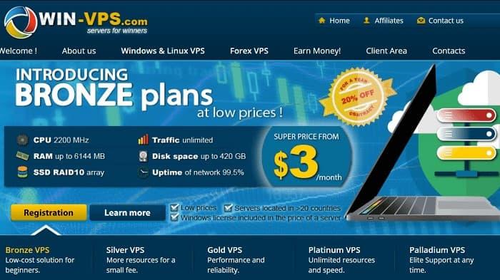 WIN-VPS.comの使い方(登録と設定と解約方法)【画像解説】