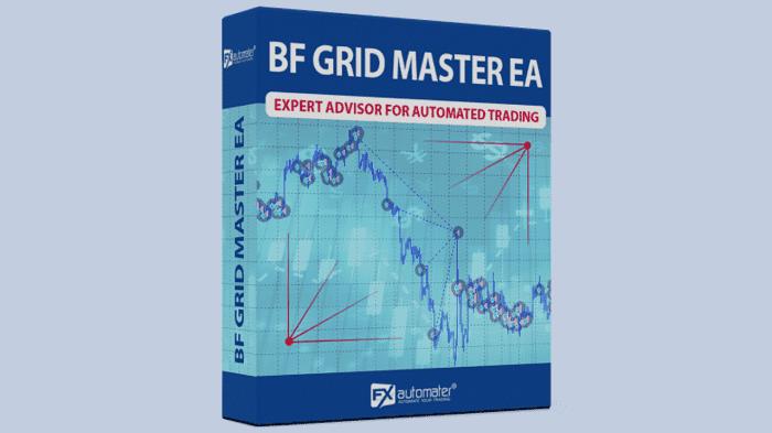 【FREE】BF Grid Master EA[グリッドマスター]を検証してレビュー