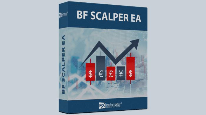【無料ではじめる】BF Scalper EA[スキャルパ―]を検証してレビュー