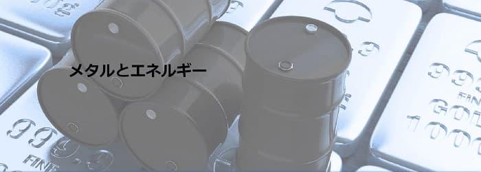 FXGTで適用される商品エネルギーのレバレッジ