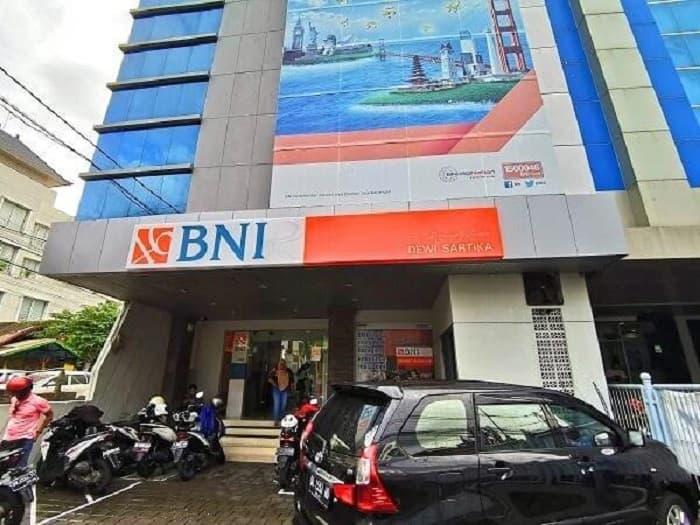 実録:2020年3月バリ島でBNI銀行の口座開設してきた!
