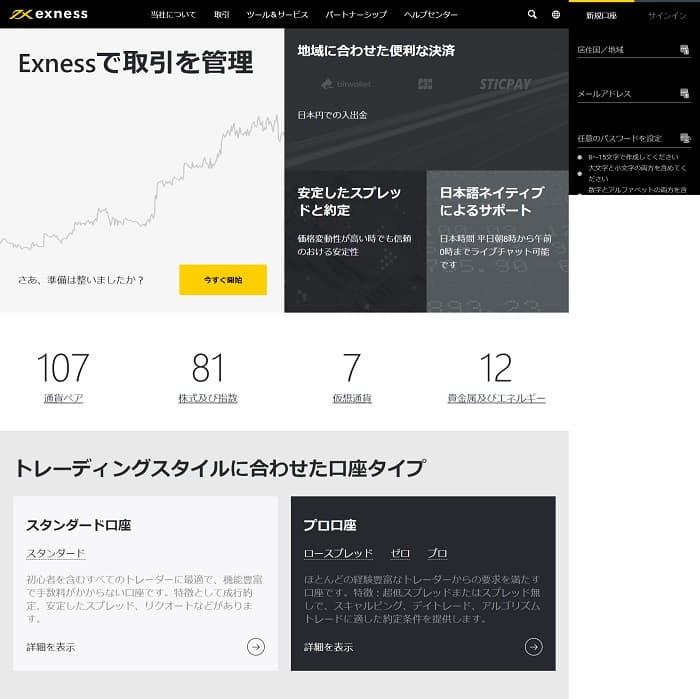 海外FX・口座開設者数・利用者数ランキング
